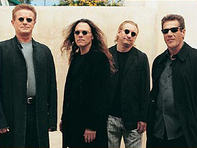 eagles to perform at prince albert's wedding