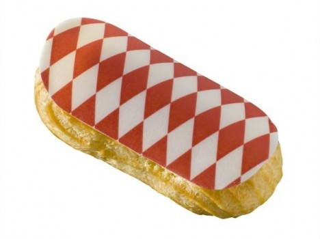 eclairs for the monaco royal wedding charlene prince albert