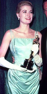 grace kelly 1955 oscar best actress princess grace