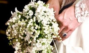 royal wedding bouquet prince william duchess catherine